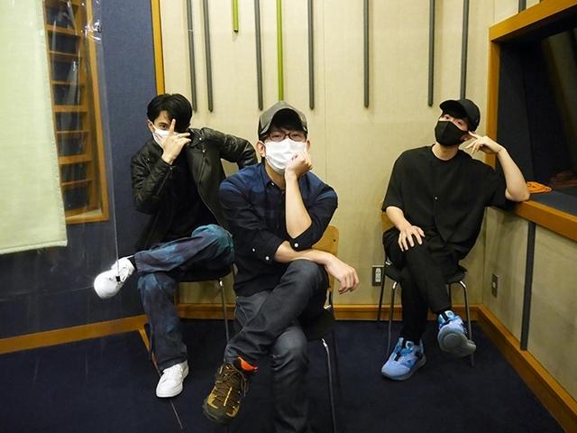『華Doll*』Loulou*diの1stアルバムより、声優・豊永利行らのインタビュー到着!
