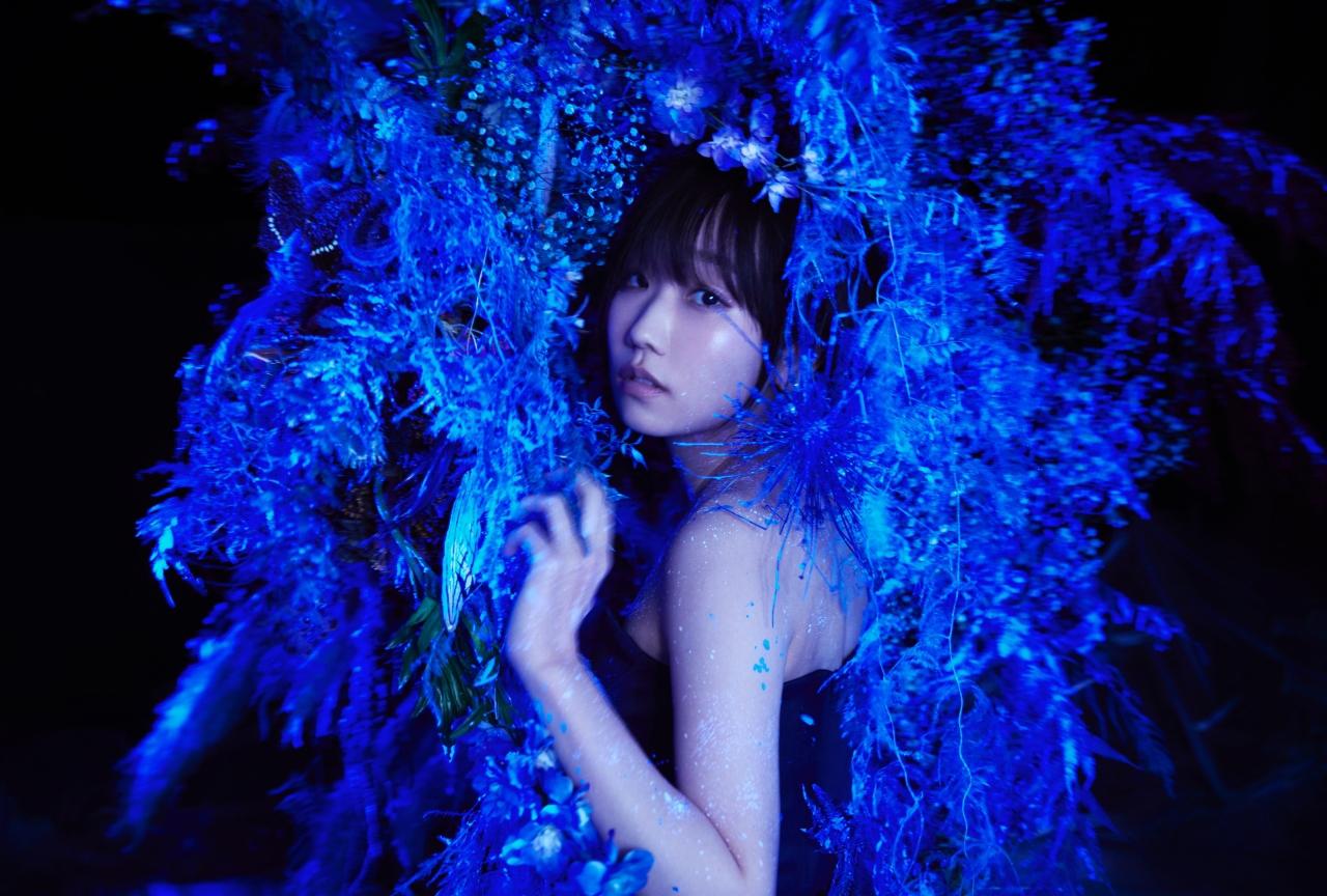 田所あずささん初のセルフプロデュースアルバム『Waver』発売記念インタビュー