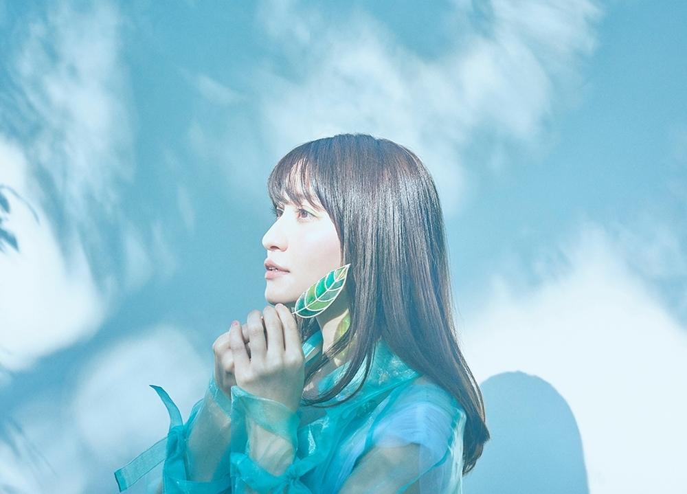 声優・歌手の中島愛、ニューアルバム「green diary」全曲クロスフェード公開!