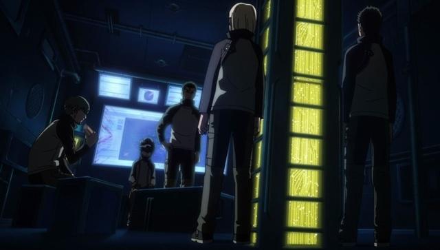 冬アニメ『ワールドトリガー』2ndシーズン、第1話先行カット公開! 声優の村中知さん・梶裕貴さんから最新コメントも到着