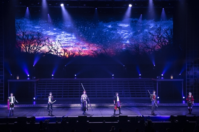 ミュージカル『刀剣乱舞』五周年記念 壽 乱舞音曲祭が開幕! 計21振りの刀剣男士が出演、気になる舞台写真を大公開-4