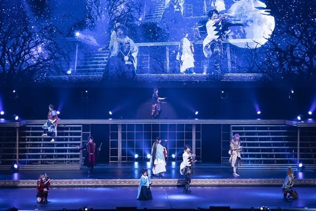 ミュージカル『刀剣乱舞』五周年記念 壽 乱舞音曲祭が開幕! 計21振りの刀剣男士が出演、気になる舞台写真を大公開-6