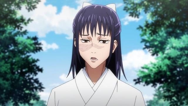 『呪術廻戦』の感想&見どころ、レビュー募集(ネタバレあり)-10