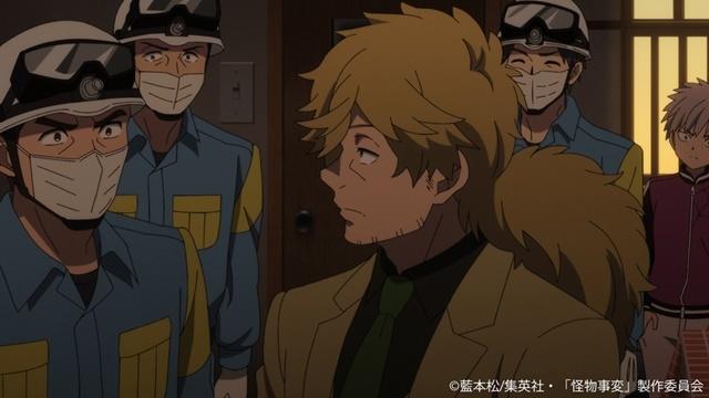『怪物事変』の感想&見どころ、レビュー募集(ネタバレあり)-7