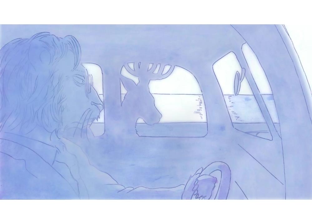冬アニメ『BEASTARS』第2期EDテーマはYOASOBIが担当!ノンクレジットED映像も公開