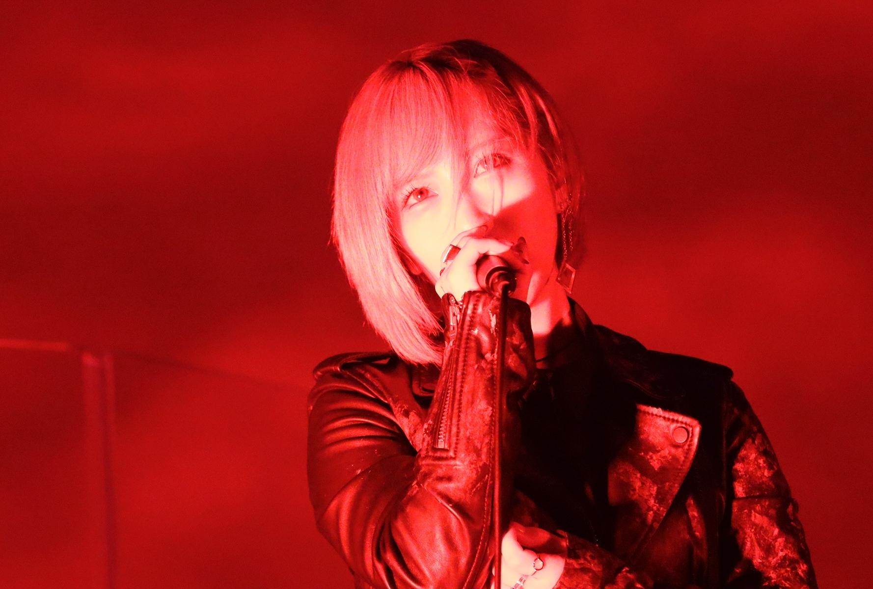 """春ツアー決定!ReoNa Online Live """"UNDER-WORLD"""" 詳細レポート"""