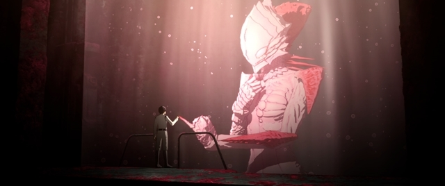 内田雄馬さん、上村祐翔さん、水瀬いのりさん、岡咲美保さんが追加声優として出演! アニメ映画『シドニアの騎士 あいつむぐほし』の公開日が2021年5月14日に決定-3