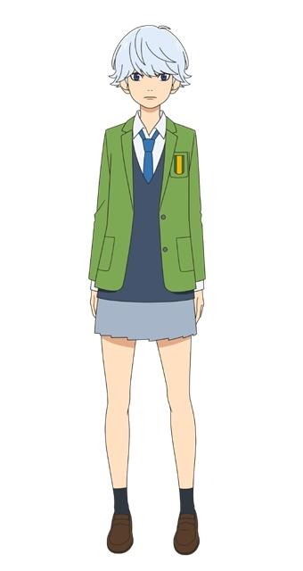 声優・黒沢ともよさん、悠木碧さん、古城門志帆さんが出演決定! TVアニメ『さよなら私のクラマー』の第2弾キービジュアルが公開!