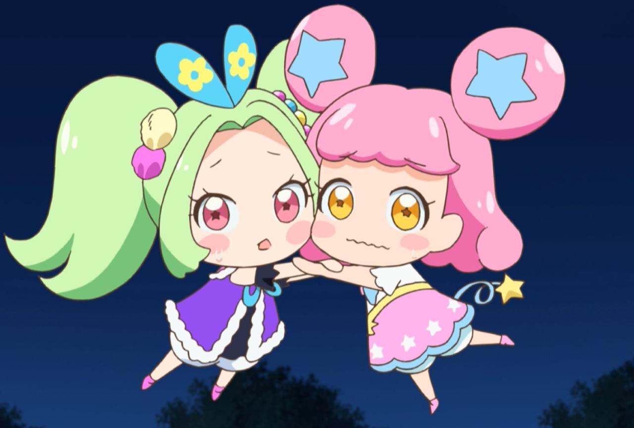 『キラッとプリ☆チャン』アニメ第134話 先行カット・あらすじ到着