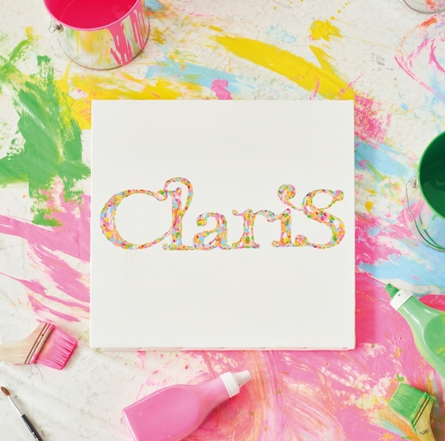 ClariS-3
