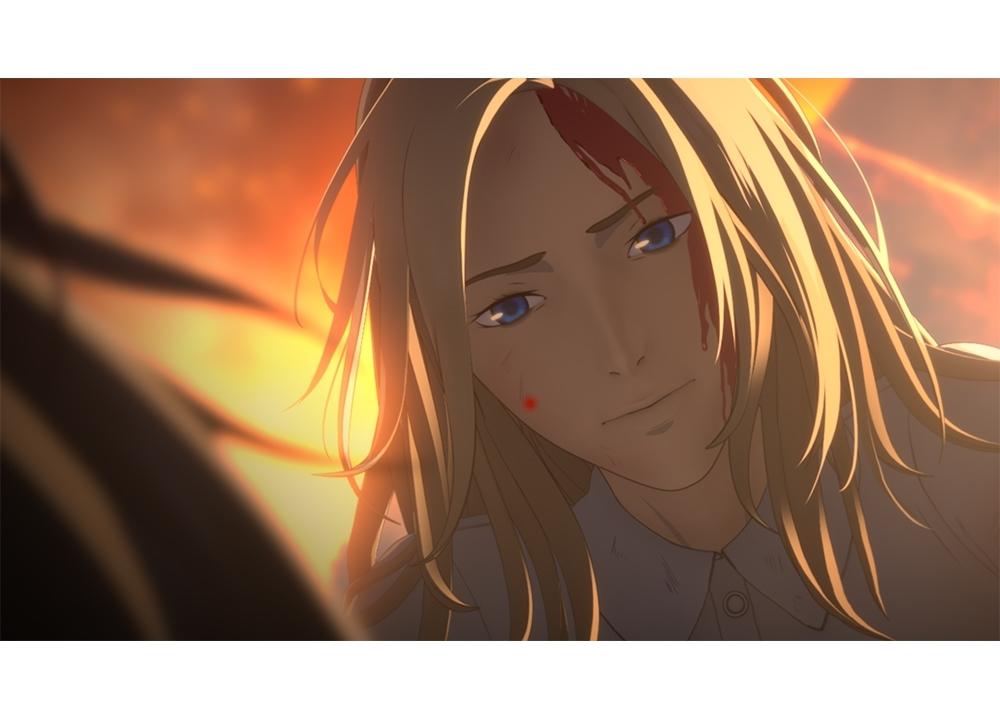 冬アニメ『Levius レビウス』第2話「あの子とはうまくやれそうかい?」あらすじ&場面カット到着!