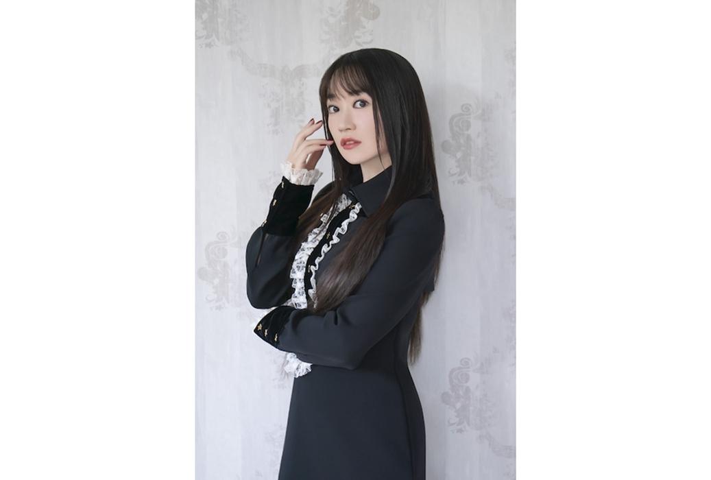 水樹奈々、初の配信ライブBD&DVDが発売決定!