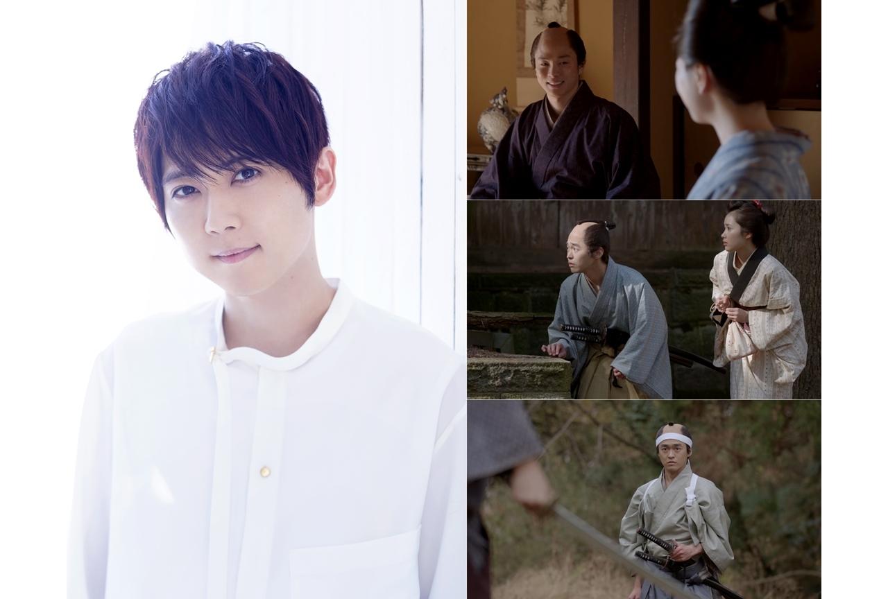 梶裕貴が「山本周五郎日替わりドラマ」の朗読を担当