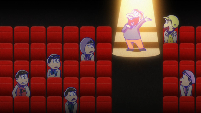 TVアニメ『おそ松さん』第3期 第2クールOP&ED映像ノンクレジットバージョンを期間限定公開! 第2クールEDジャケット写真も初解禁-3