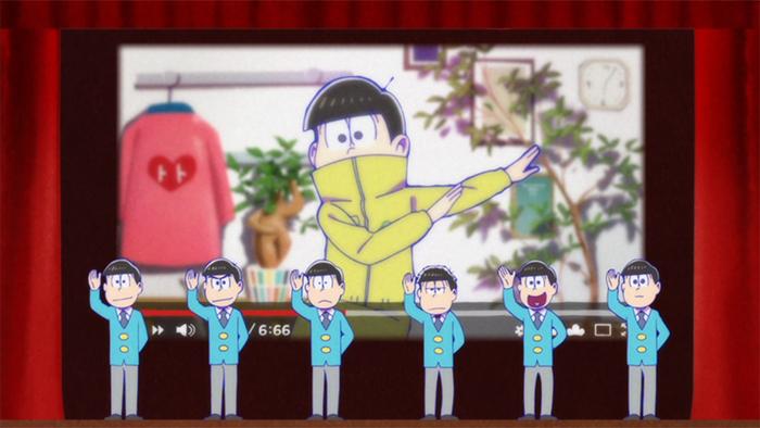 TVアニメ『おそ松さん』第3期 第2クールOP&ED映像ノンクレジットバージョンを期間限定公開! 第2クールEDジャケット写真も初解禁-6