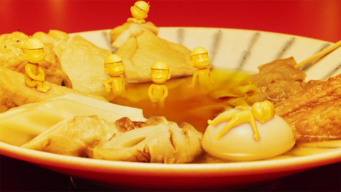 TVアニメ『おそ松さん』第3期 第2クールOP&ED映像ノンクレジットバージョンを期間限定公開! 第2クールEDジャケット写真も初解禁-8