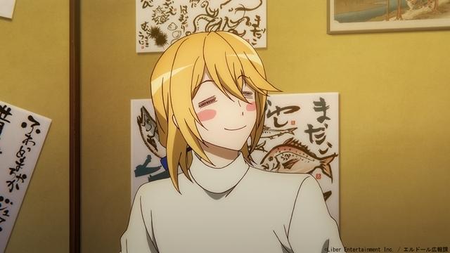 冬アニメ『アイ★チュウ』第四話「costume ~素顔のままで~」の先行場面カット公開! 晃は過去のあるトラウマを思い出してしまい……-8