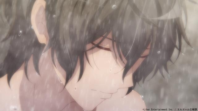 冬アニメ『アイ★チュウ』第四話「costume ~素顔のままで~」の先行場面カット公開! 晃は過去のあるトラウマを思い出してしまい……-9