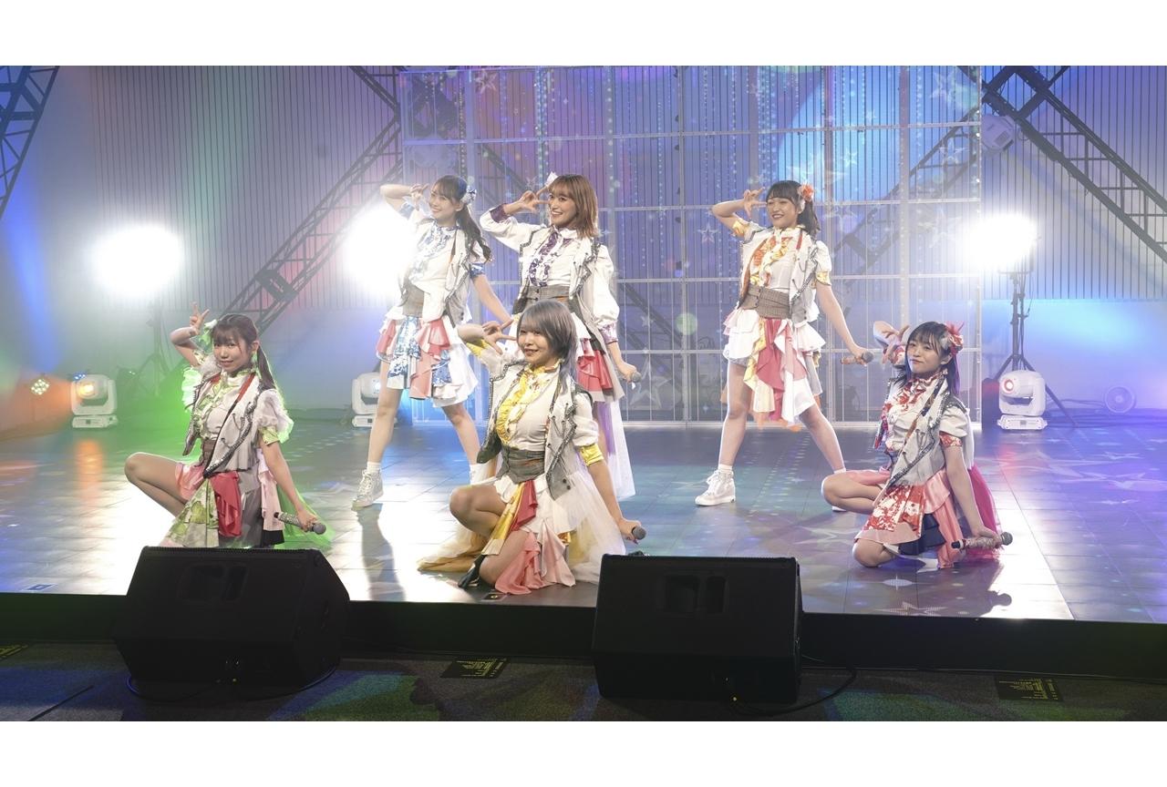「i☆Ris Special Online Live 2021」公式レポート
