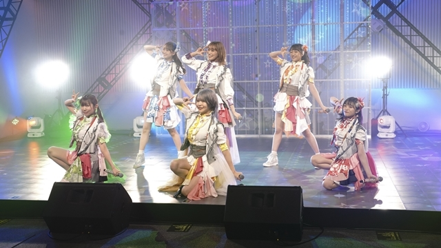 "「i☆Ris Special Online Live 2021」の公式レポートが到着! ソロ曲メドレーを含む""神セトリ""のライブに!-2"