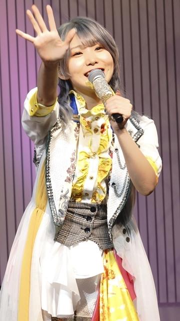 "「i☆Ris Special Online Live 2021」の公式レポートが到着! ソロ曲メドレーを含む""神セトリ""のライブに!-4"