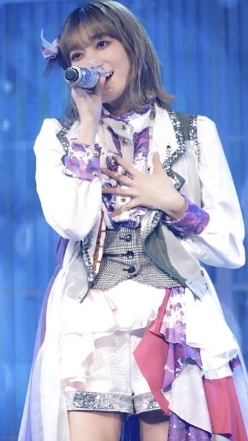 "「i☆Ris Special Online Live 2021」の公式レポートが到着! ソロ曲メドレーを含む""神セトリ""のライブに!-7"