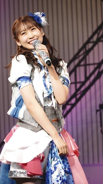 "「i☆Ris Special Online Live 2021」の公式レポートが到着! ソロ曲メドレーを含む""神セトリ""のライブに!-8"