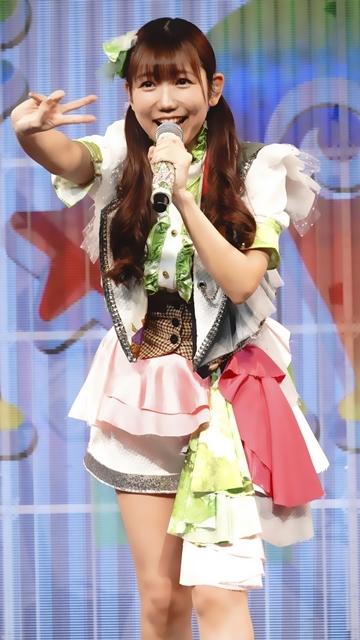 "「i☆Ris Special Online Live 2021」の公式レポートが到着! ソロ曲メドレーを含む""神セトリ""のライブに!-9"