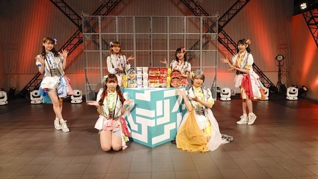 "「i☆Ris Special Online Live 2021」の公式レポートが到着! ソロ曲メドレーを含む""神セトリ""のライブに!-1"