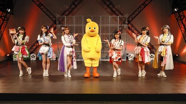 "「i☆Ris Special Online Live 2021」の公式レポートが到着! ソロ曲メドレーを含む""神セトリ""のライブに!-3"