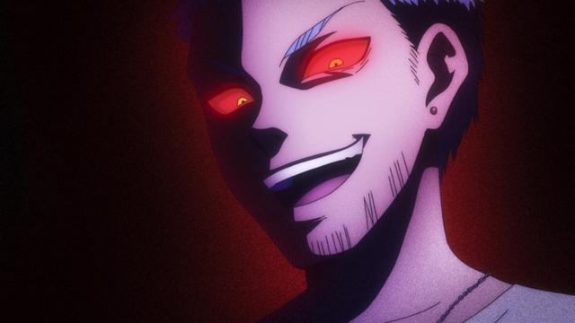 冬アニメ『怪病医ラムネ』第3話「怪具屋あかつき」の先行場面カット公開! クロは怪具屋に来ないかと声をかけられて……