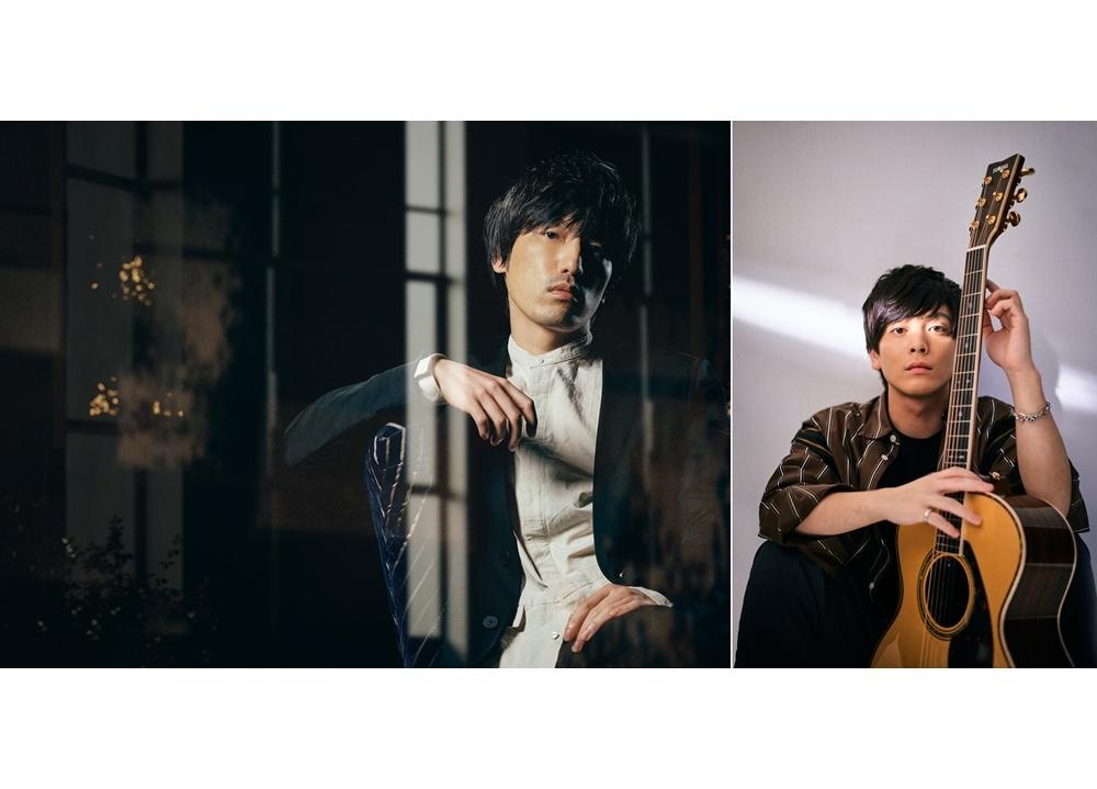 "SawanoHiroyuki[nZk] 4thアルバム『iv』新録曲「Till I」に""優里""さん参加!"