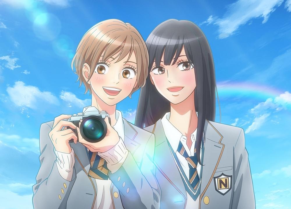 声優・福原遥と内田真礼が出演するセブン-イレブンのオリジナルアニメ動画公開!