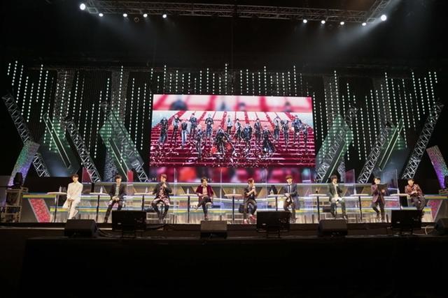 TVアニメ『アイドリッシュセブン』3期は、分割2クールでの制作&第1クールは2021年放送! 5周年記念イベントのDAY1&DAY2公演より、公式レポートも到着