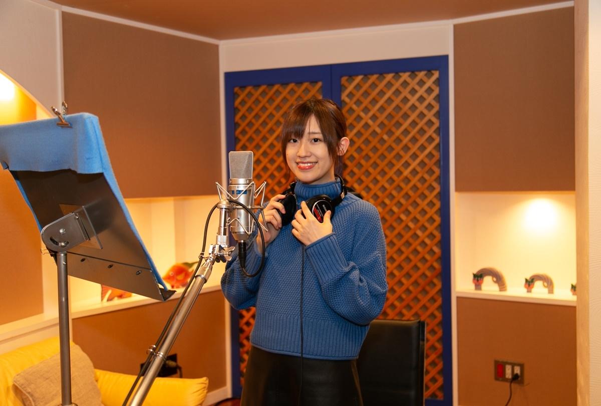 『PSO2』リュドミラ役・高橋李依インタビュー│キャラソン第6弾発売記念