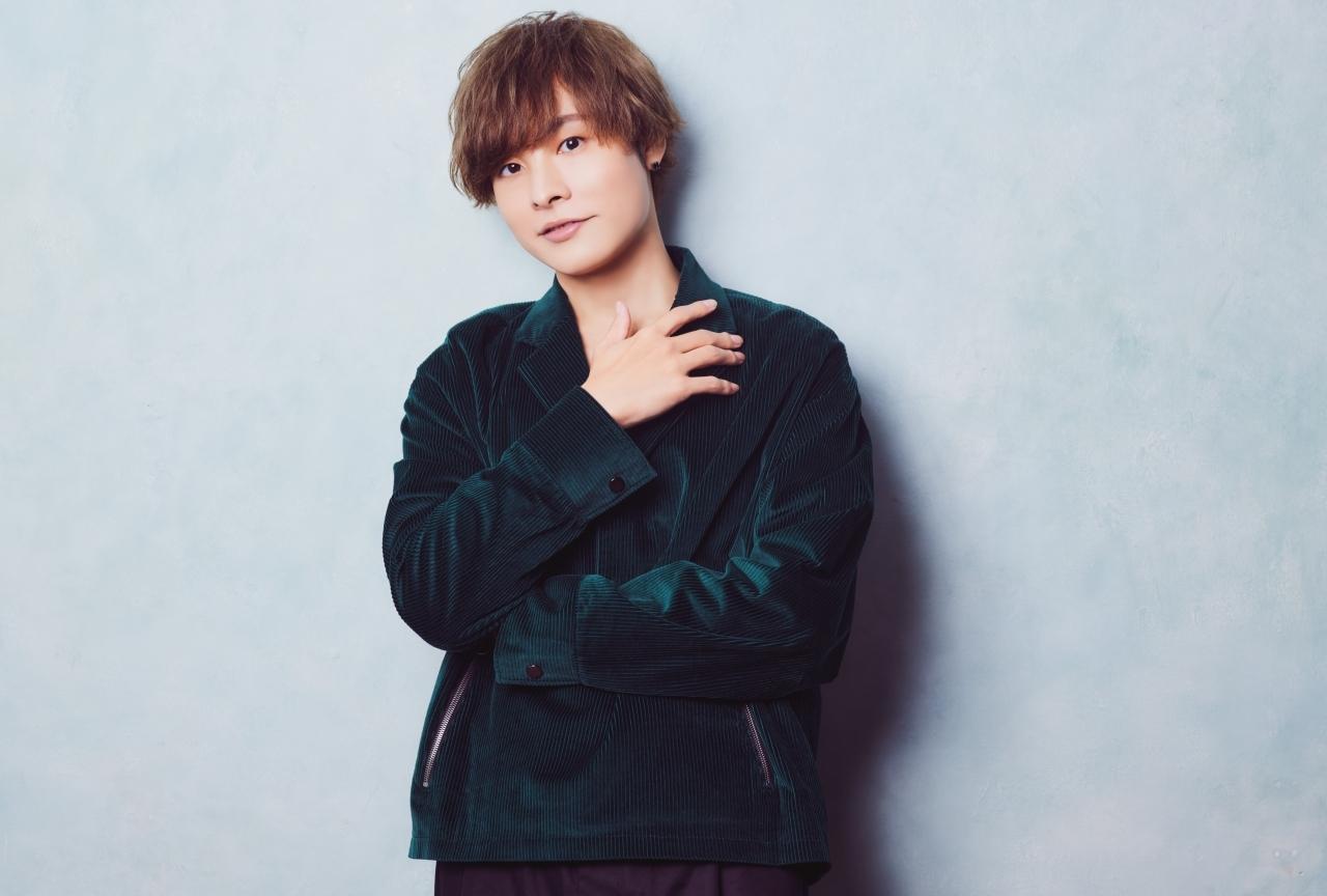 岡本信彦が語る6thミニアルバム『Chaosix』のコンセプト、ライブへの想いに迫る インタビュー