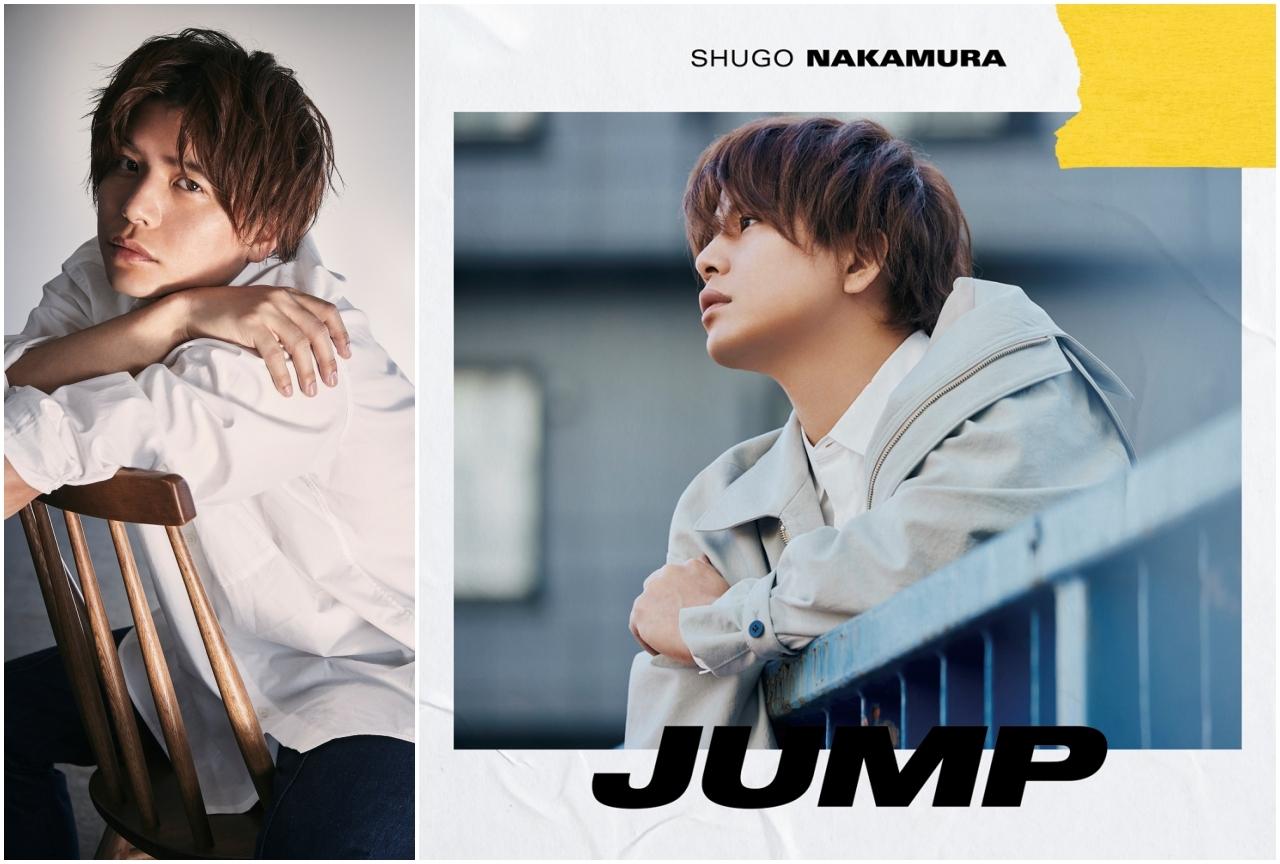 仲村宗悟さん 3rdシングル「JUMP」発売記念インタビュー