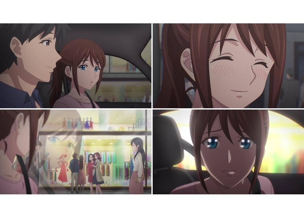 冬アニメ『じみへんっ!!』第5話「マッサージも意外に上手かった。」先行カット到着!
