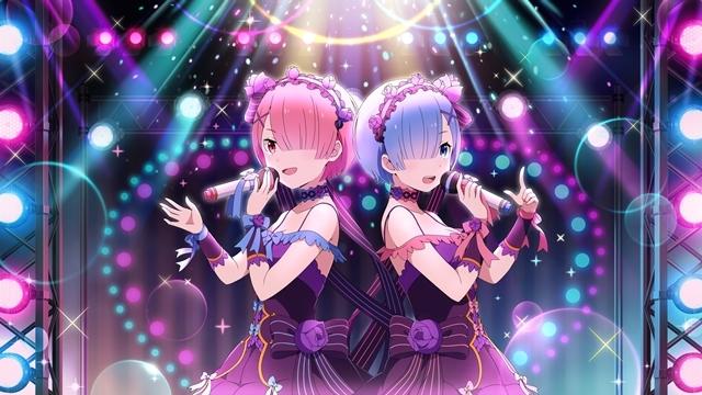 ▲記憶結晶「歌って踊れるメイド姉妹★3」