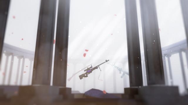 千銃士-5