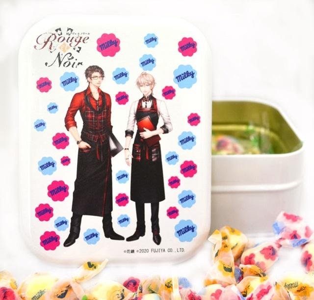 『魔法少女まどか☆マギカ』、『富豪刑事 Balance:UNLIMITED』、『初音ミク』など7作品と不二家のお菓子とコラボしたグッズが登場!-31