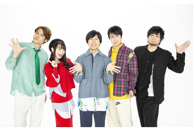 『うらみちお兄さん』2021/7放送開始/ティザービジュアル&コメント公開