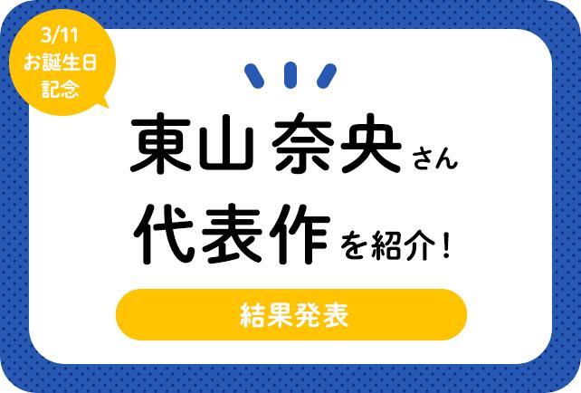 声優・東山奈央さん、アニメキャラクター代表作まとめ(2021年版)