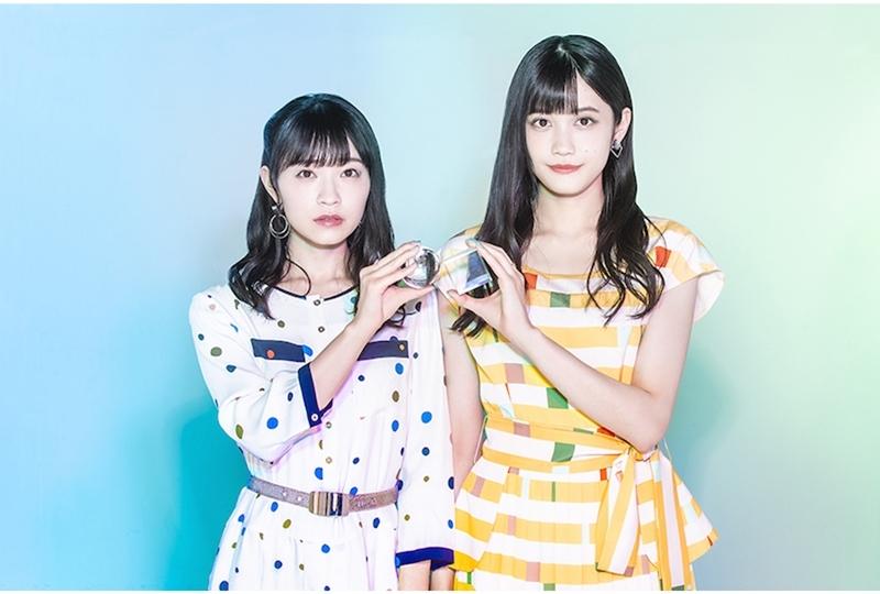 声優ユニット・harmoe(ハルモエ)1stシングル視聴動画公開