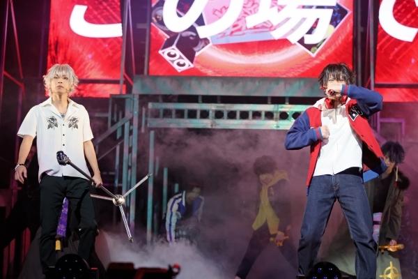 『『ヒプノシスマイク -Division Rap Battle-』Rhyme Anima』の感想&見どころ、レビュー募集(ネタバレあり)-10