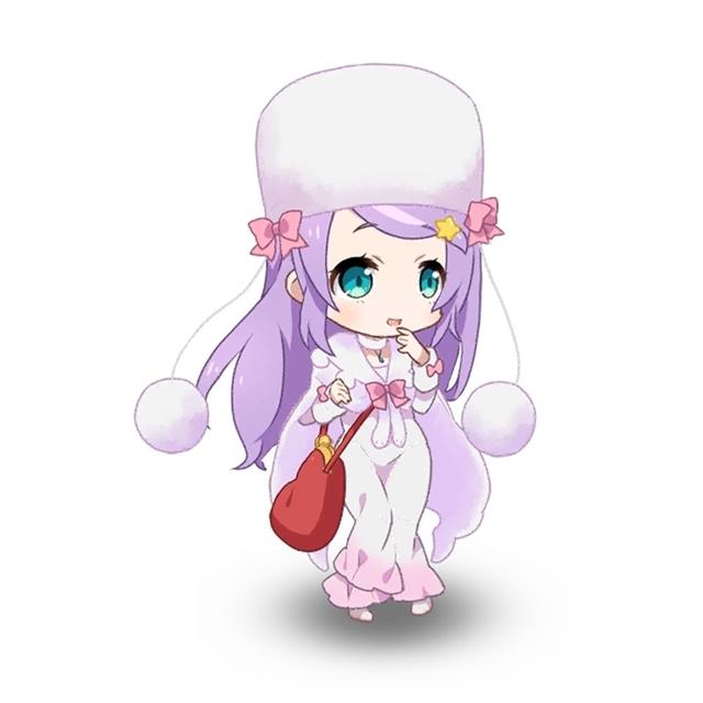 『リゼロ』公式スマホゲーム『Re:ゼロから始める異世界生活 Lost in Memories』2/14より「バレンタイン記念ステップアップガチャ」開催! レムのバレンタインプレゼントももらえる