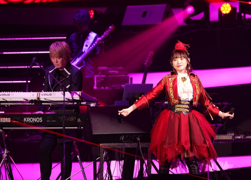 """fripSide Phase 2 : 10th Anniversary FINAL in YOKOHAMA ARENA""の公式レポート到着"