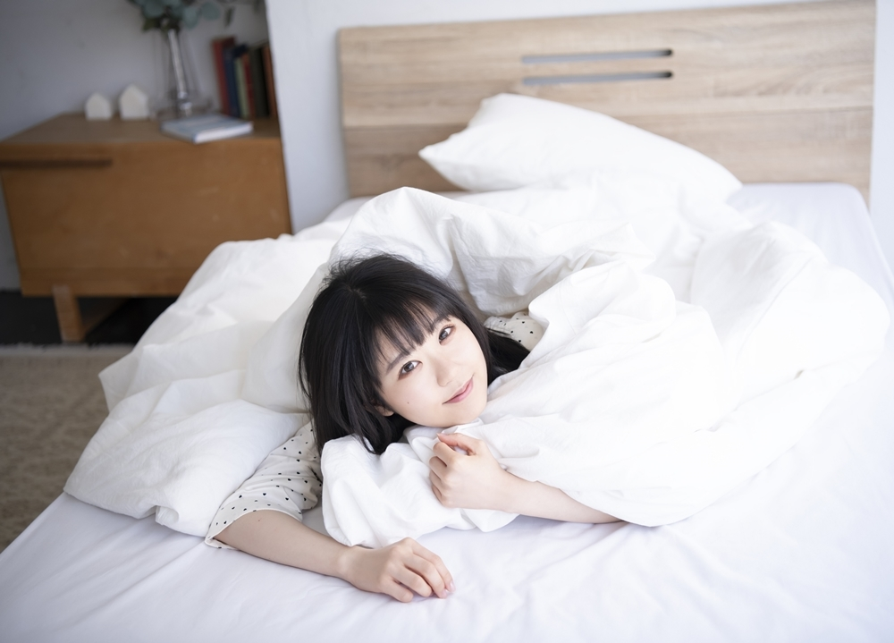 声優・東山奈央、「休みと癒し」をテーマにしたコンセプトミニアルバムが5月12日発売決定!