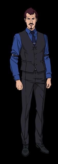 機動戦士ガンダム 閃光のハサウェイ-16