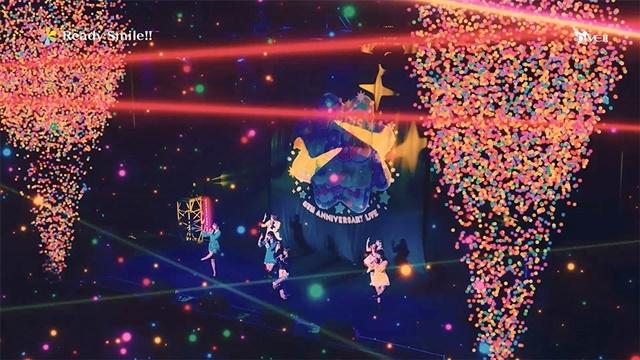 「i☆Ris 8th Anniversary Live ~88888888~」Blu-ray&DVD ダイジェスト映像が到着!! 本編収録の全14曲を一挙初公開!!-4